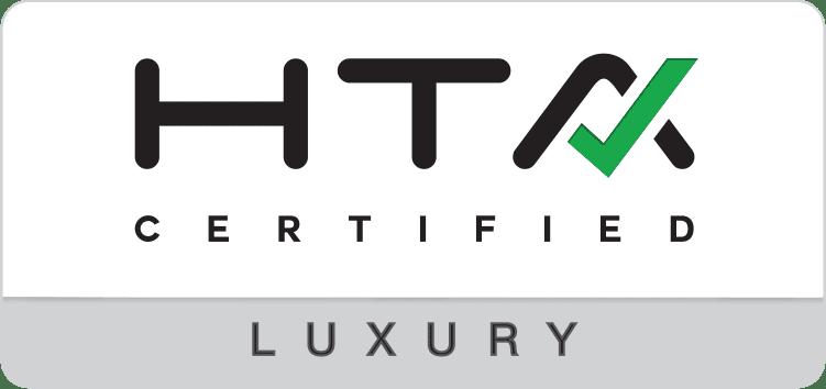 HTA Certified Luxury
