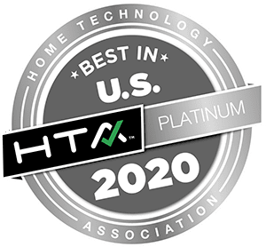 HTA Best in US 2020 Platinum award